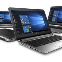 Las portátiles HP con procesadores AMD recibirán soporte FreeSync