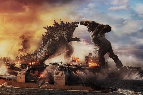 Todos los estrenos de Movistar+ en noviembre 2021: 'Godzilla vs. Kong', 'Dexter: New Blood', vuelve 'Vida perfecta' y más