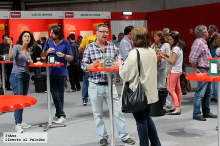 IX Feria de la Tapa de Madrid en el Palacio de los Deportes. ¿Qué puedes encontrar?