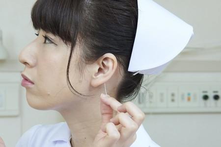 Sukima Nurse 15