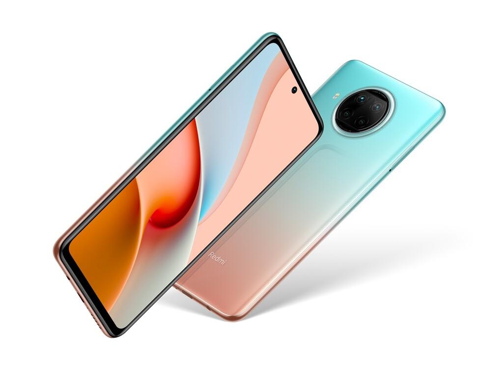 Nuevos Redmi Note 9: Xiaomi le pone 108 megapixeles, pantalla de 120 Hz y 5G a sus smartphones de gama media más populares. Noticias en tiempo real
