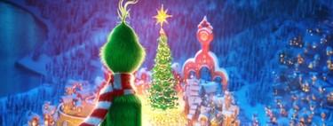 'El Grinch' es una divertida aventura navideña que no necesita humor negro para adultos