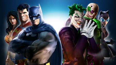 Los superhéroes y villanos de DC llegarán a Nintendo Switch en verano con DC Universe Online