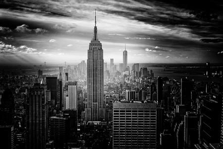 14 datos históricos y curiosos del Empire State Building