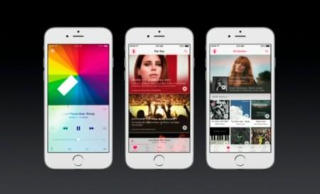 Apple no quiere regalarle nada a Android y cobrará por su aplicación de música