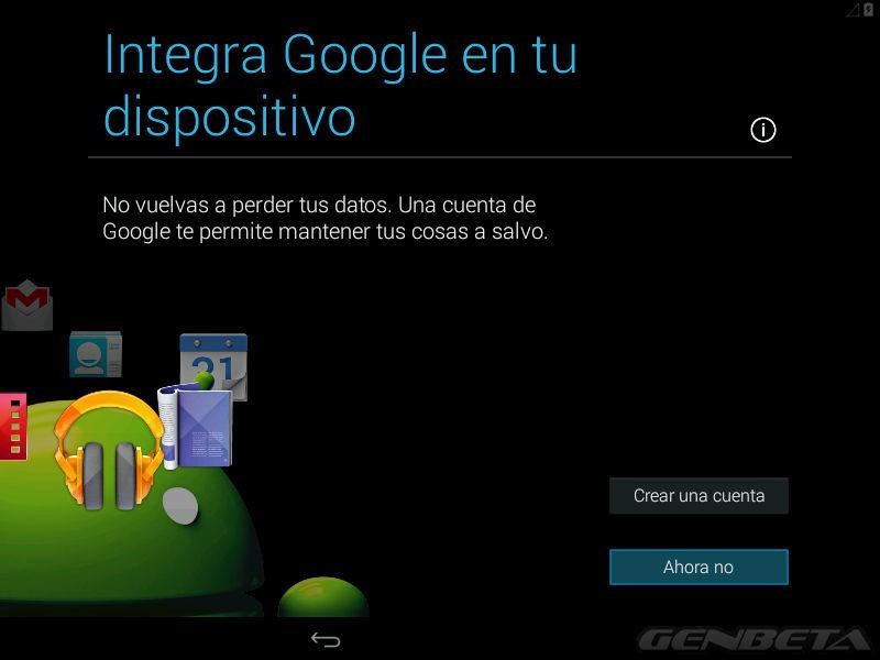 Foto de Android-x86, test de compatibilidad (10/20)