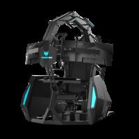 """Predator Thronos Air, la cabina para gaming de Acer ahora es """"menos cara"""" y te puede masajear mientras juegas"""