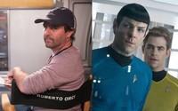 'Star Trek 3' ya tiene (polémico) director