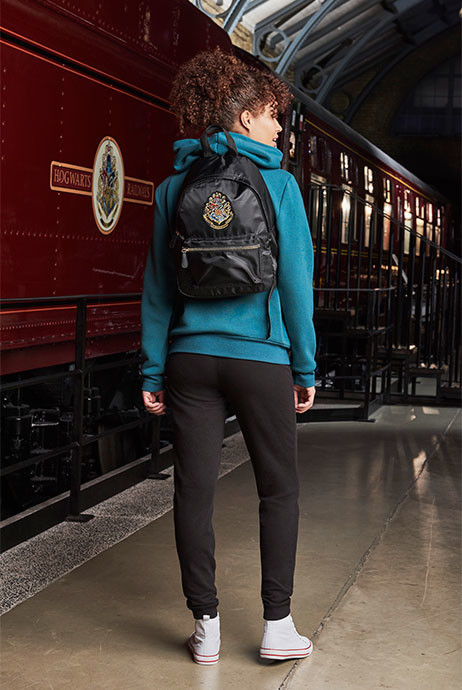 Primark Aw17 Womenswear Harry Potter Backpack