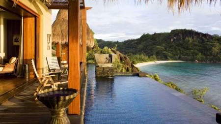Maia Luxury Resort Spa Seychelles