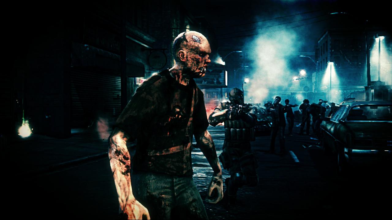 Foto de 140411 - Resident Evil: Operation Raccoon City (12/12)