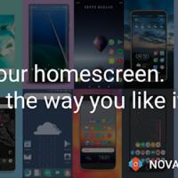 Súper oferta: Nova Launcher Prime a 0,59 euros en Google Play, el mejor launcher Android a un precio irrechazable