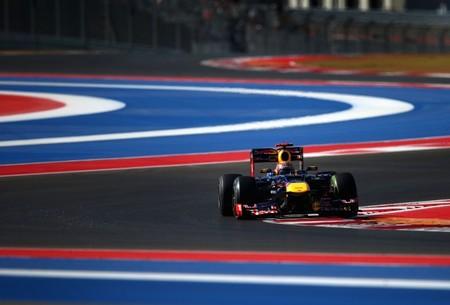 Sebastian Vettel obtiene un mejor tiempo estratosférico a pesar de haberse perdido media sesión