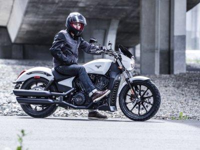 Otro sueño americano que se acaba: Polaris Industries pone en venta a Victory Motorcycles