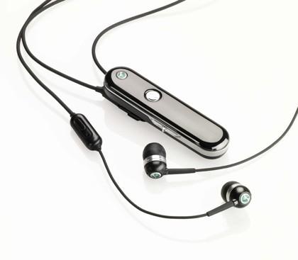 Sony Ericsson HBH-DS980, auriculares y manos libres Bluetooth