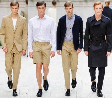Copenhagen Fashion Week Primavera-Verano 2012, una pasarela repleta de talentos (II)
