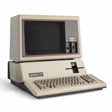 5. Apple III