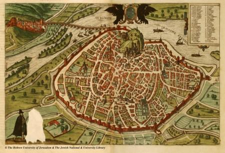 14 Avignon 1575
