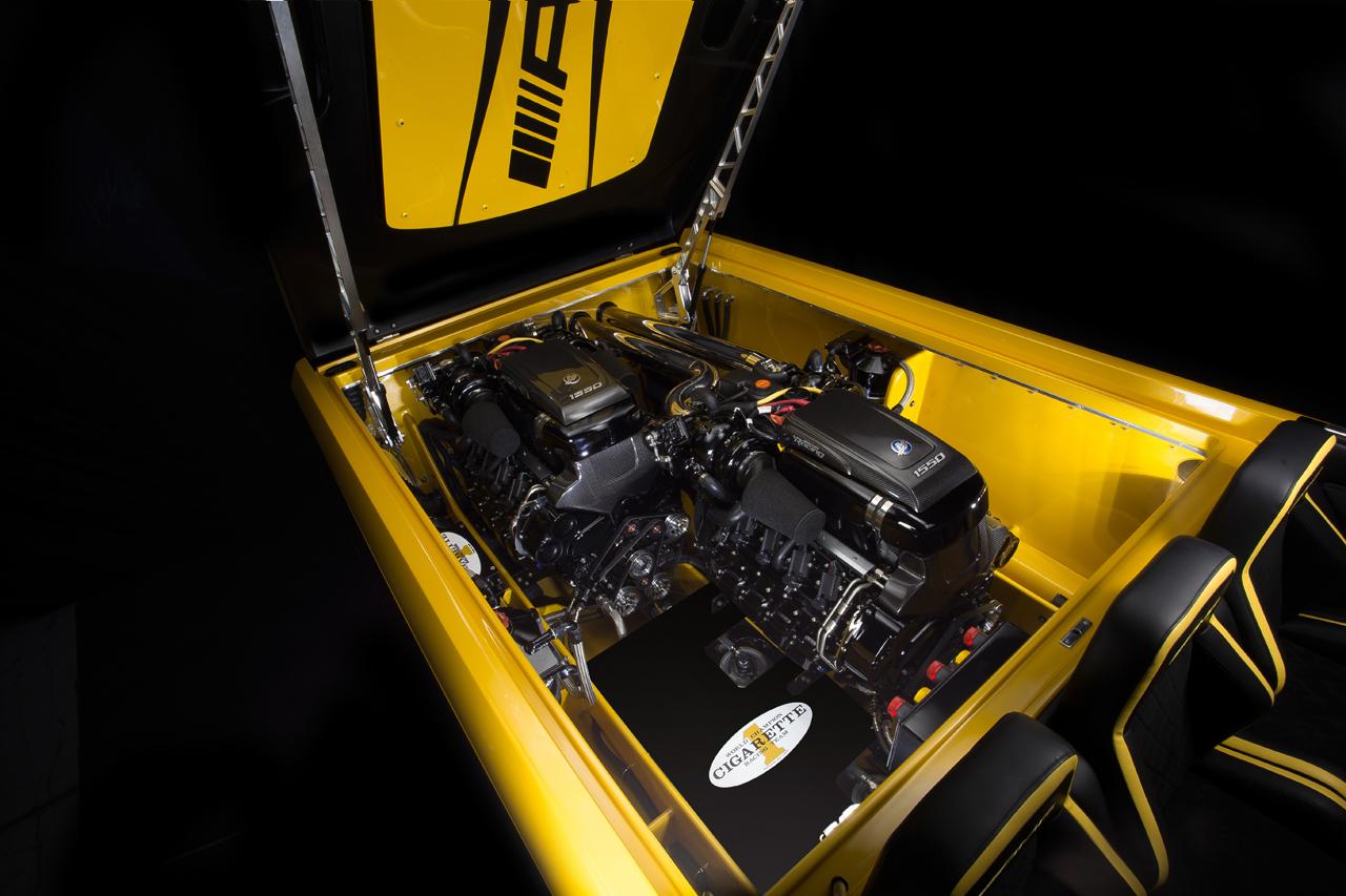 Foto de Cigarette Racing 50 Marauder GT S Concept (5/7)