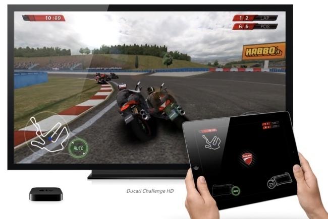 Nintendo Wii U mando posible imagen