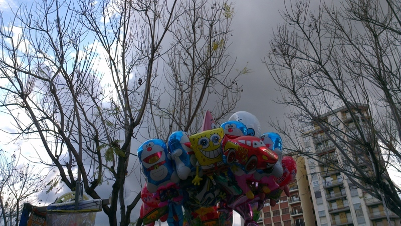 Foto de HTC One X, ejemplo fotos (13/13)