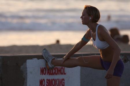 Gana flexibilidad no sólo haciendo estiramientos
