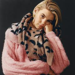 Foto 2 de 8 de la galería bershka-knitwear-2018 en Trendencias