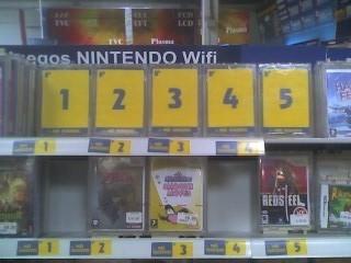 Imagen de la semana: Nintendo Wifi