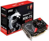 MSI añade nuevo modelo de Radeon R9 270X GAMING 2GB con diseño ITX