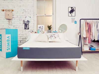 Llega a España Simba Sleep, la marca británica pionera del descanso