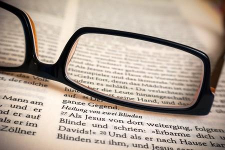 La mujer que estaba ciega pero no se lo creía
