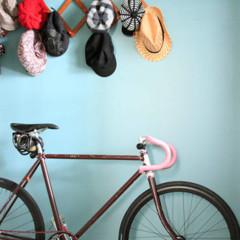 Foto 6 de 7 de la galería ideas-para-guardar-una-bicicleta-en-una-casa en Decoesfera