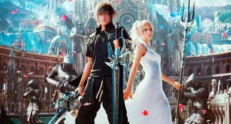 Final Fantasy XV y Wolfenstein: Youngblood entre los juegos que se unirán en febrero a Xbox Game Pass en Xbox One y PC