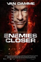 'Enemies Closer', tráiler y cartel de lo nuevo de Peter Hyams con Jean-Claude Van Damme