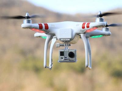Colombianos fabrican un dron que puede olfatear minas antipersona