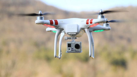 Los drones en Colombia tienen una nueva reglamentación