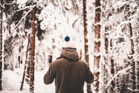 Proteger Equipo Frio Nieve 4