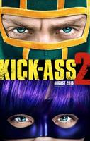 'Kick-Ass 2', tráiler y cartel