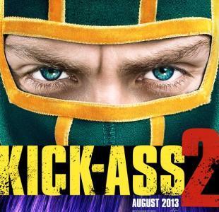 'Kick-Ass 2', tráiler y cartel