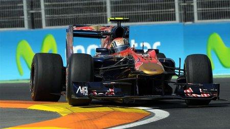 GP de Europa 2010: Complicada sesión de clasificación para Jaime Alguersuari