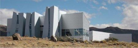 Argentina: abrió sus puertas el Museo del Hielo