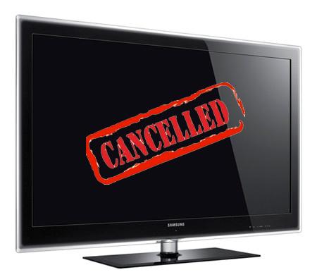 ¿Cuál será la primera cancelación del año en Estados Unidos?