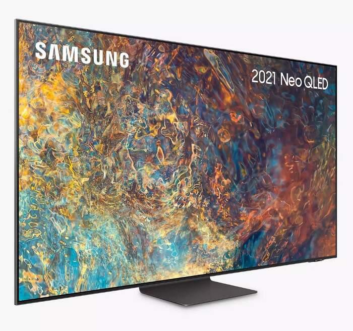 TV SAMSUNG NEO QLED QE65QN95A