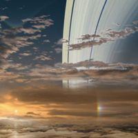 Así se ve el sol desde los distintos planetas del sistema solar