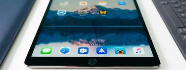 """Una tableta potente a buen precio: el iPad Pro (2017) de 10,5"""" con 512 GB está en eBay por 599 euros en tres colores diferentes"""