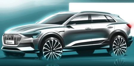 La ofensiva e-tron de Audi va más fuerte que nunca: habrá dos prototipos más este año