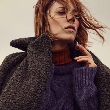 Las 15 propuestas de peluche de Zara con las que sobrevivir a los días de frío