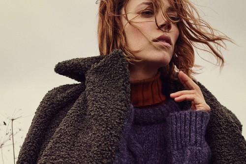15 propuestas de peluche de Zara con las que sobrevivir a los días de frío