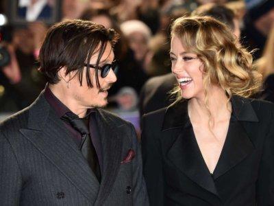Los amores y amoríos de Johnny Depp