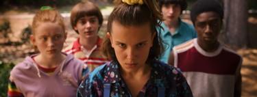 'Stranger Things. 3ª Temporada', crítica: Más de lo mismo, con calidad, pero con nula capacidad de sorpresa